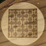 cheesefoot-crop-circle