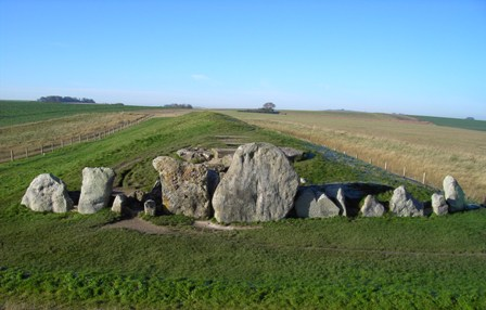 west-kennet-long-barrow