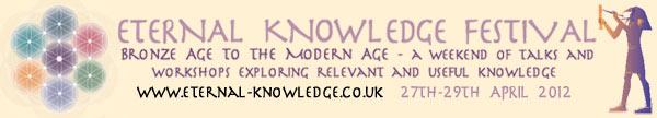 Eternal Knowledge Festival